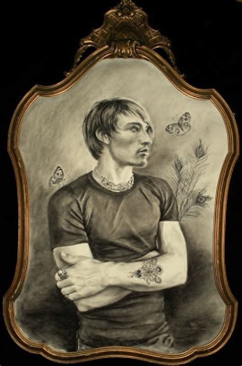 tattoo parlor galena il quot the picture of dorian gray quot by alice mcmahon redbubble