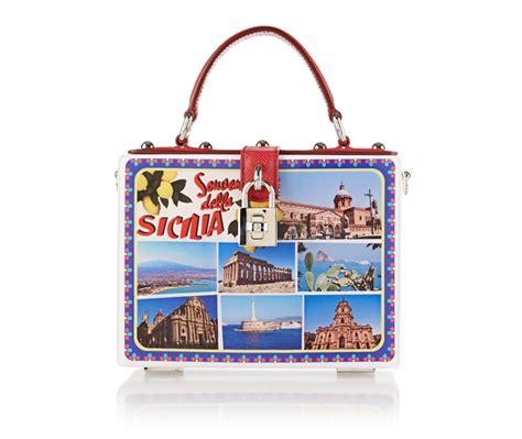 Snob Or Slob by Snob Or Slob Dolce Gabbana Printed Pvc Tote Sicilian Slice
