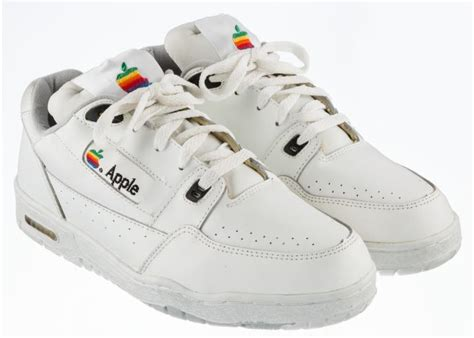 buy sell sneakers these apple sneakers are a normcore and might sell