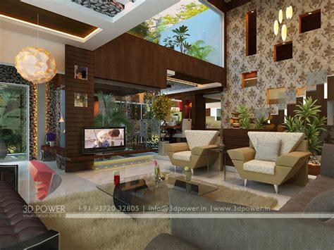 bungalow home interiors 3d interior design rendering services bungalow home