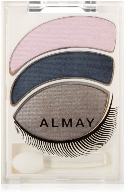 Almays I Color Collection by Almay Almay I Color Shimmer I Kit For Blue