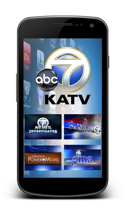 android news app rock mobile apps news weather sports breaking news katv