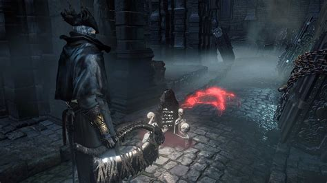 Born To Blood bloodborne guide how multiplayer works vg247