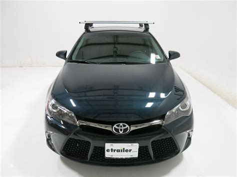 2007 Toyota Camry Roof Rack Thule Roof Rack For Toyota Camry 2007 Etrailer