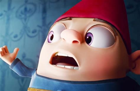 gnome   cast crew  story chop news