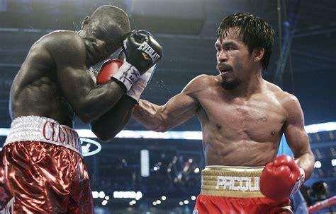 best boxing ultimate sports talk 2011 april