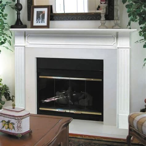 fireplace mantel ideas applying fireplace mantel