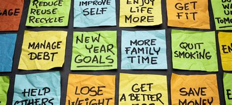 top 10 new year s resolutions that people make is yours