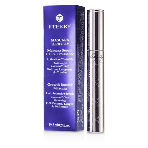 by terry mascara terrybly growth booster mascara by terry mascara terrybly growth booster mascara 2