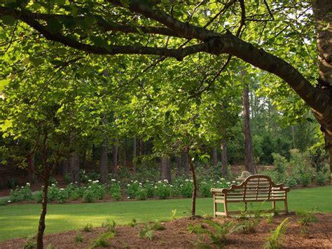 Aldridge Botanical Gardens Summer Blues Concert Series Starts Tonight At Aldridge Gardens