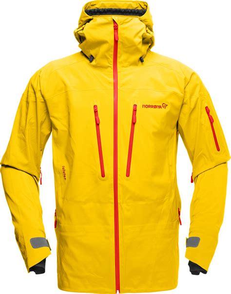 tex bicycle jacket norrona lofoten tex pro jacket blister gear review