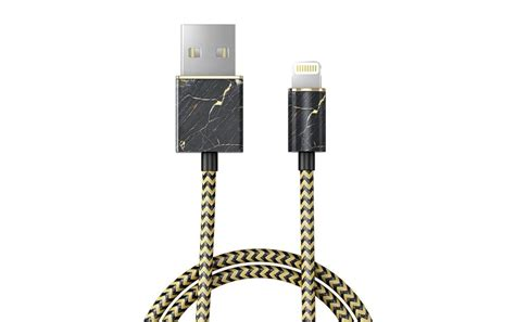 Bdc 129 Floveme For Iphone 7 6 6s Plus Iphone 5 5s Se Armor Hea ideal of sweden fashion cable 1m port marble iphone x 8