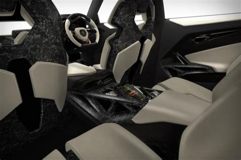 suv lamborghini interior lamborghini urus interior pictures to pin on