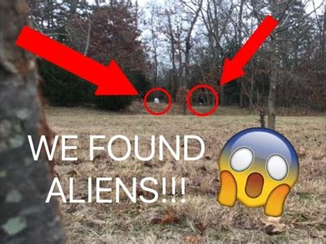 fun things to put in your backyard we found aliens in my backyard again alien footage