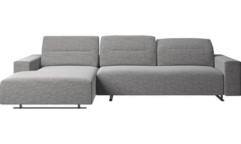 left chaise lounge sofa chaise lounge sofas hton sofa with adjustable back