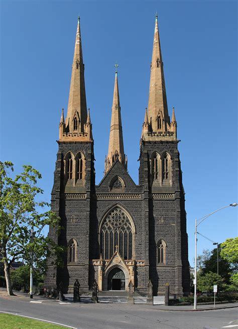 catholic churches in melbourne fl