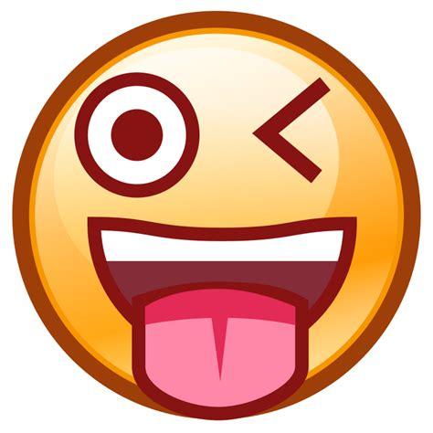 emoji wallpaper tongue winking tongue out auto design tech