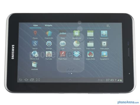 Tablet Samsung Ce0168 samsung ce0168 tablet specs hairstylegalleries