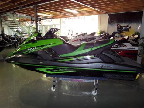 yamaha waverunner kopen yamaha 2016 modellen jetski s en waterscooters