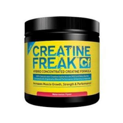 creatine w tabletkach pharmafreak creatine freak creatine hcl cena