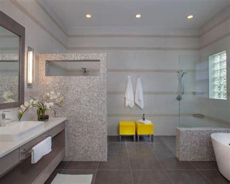 curbless doorless shower home design ideas pictures