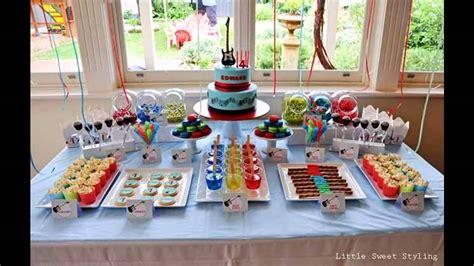 Boys  Ee  Birthday Ee   Party Themes De Ion  Ee  Ideas Ee   Youtube