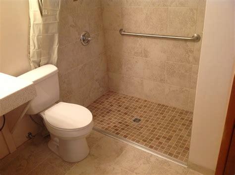 Modern Handicap Bathrooms by Luxury Accessible Bathroom Designs Creative Maxx Ideas