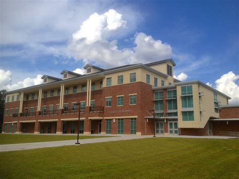 Southeastern Louisiana Mba Program by College Louisiana Tech College Of