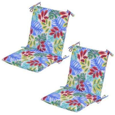 Outdoor Cushions Tropical Tropical Outdoor Dining Chair Cushions Outdoor Chair
