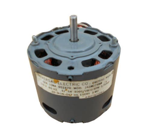 Michale Hoopes S Kulthorn Electric Fan Replacement Motor