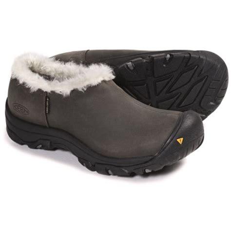 slip on winter boots national sheriffs association