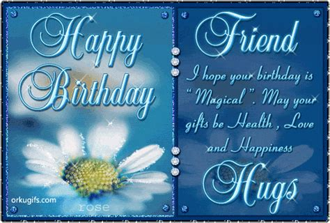 stuff zone birthday wishes friend