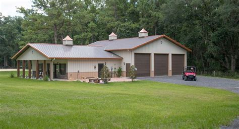 florida barndominiums studio design gallery best