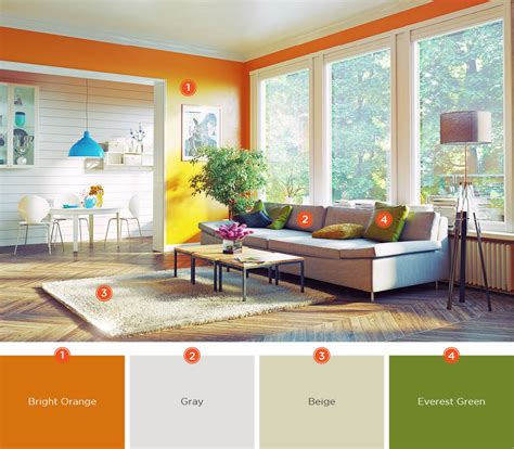 different color schemes 20 inviting living room color schemes ideas and