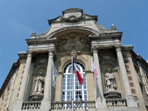 Chambre Du Commerce Rouen by Chambre De Commerce Et D Industrie De Dieppe Dieppe 76