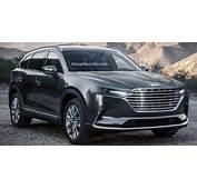 Aston Martin Lagonda SUV Could Look Like This