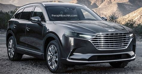 Aston Martin Lagonda Suv by Aston Martin Lagonda Suv Could Look Like This