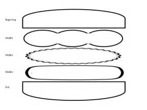 Hamburger Template Printable by Search Results For Hamburger Graphic Organizer