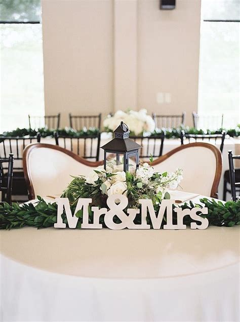 best 25 mr mrs sign ideas on