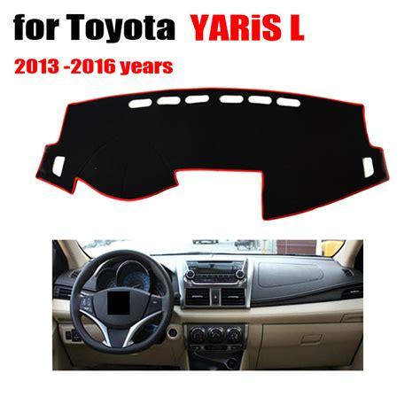 Toyota Yaris Car Mats 2013 by Toyota Yaris Dashboard Reviews Shopping Toyota