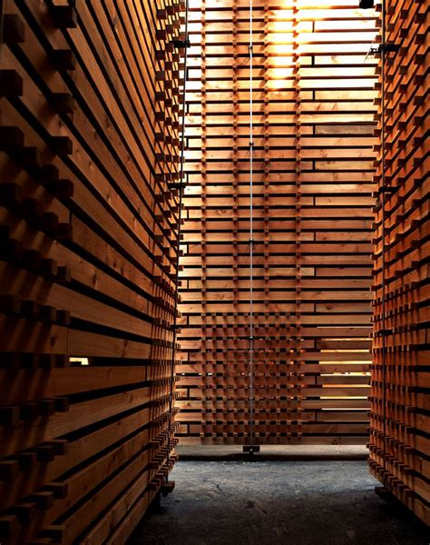 pabellon suizo pabell 243 n suizo expo2000 hannover 1997 2000 peter zumthor