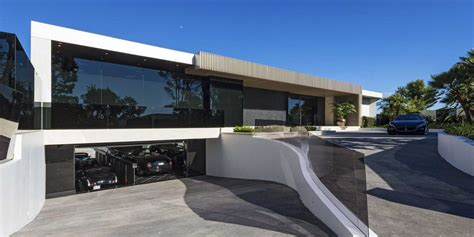 Home Beverly by Sneak Peek Inside The Most Expensive House In Beverly