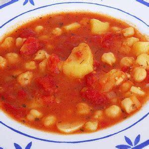 recetas de cocina tradicional casera olla gitana receta de cocina tradicional paso a paso