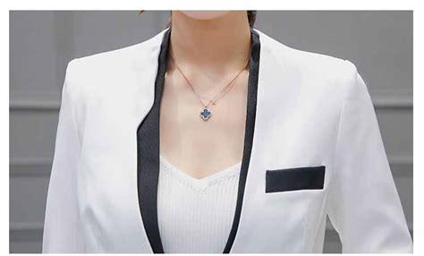 Blazer Wanita Kerja Modis blazer kerja wanita modis import 2017 myrosefashion