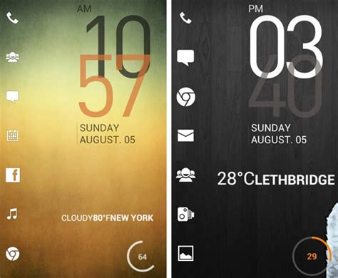 minimalist nova launcher themes nova launcher users android forums at androidcentral com