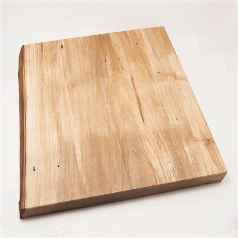 Large Cutting Board Soft Maple