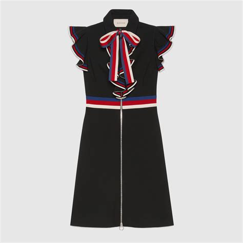 Get Macphersons Gucci Dress For 35 by Millie Bobby Brown Brings The Sass In Gucci On Quot