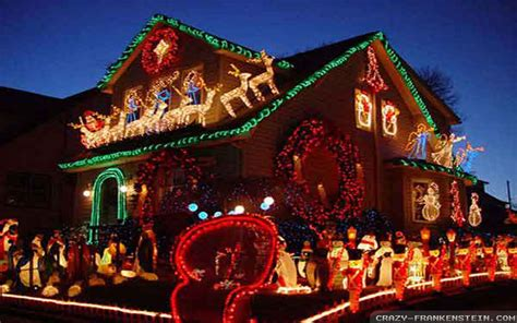 top  ideas  outdoor christmas decorations