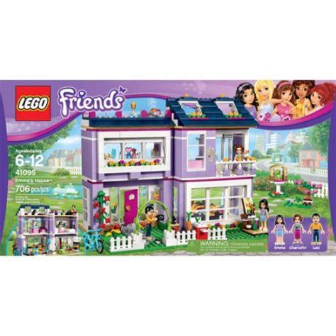 lego friends s house walmart