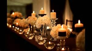 themed wedding decorations ideas